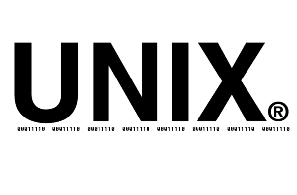 what is a unix server