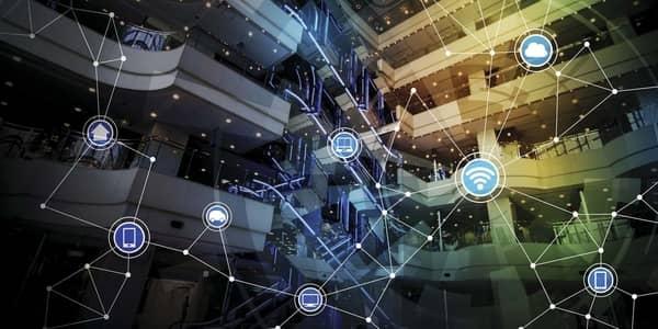 amazon mesh networking benefits