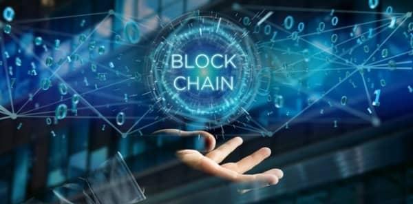 blockchain technology for business