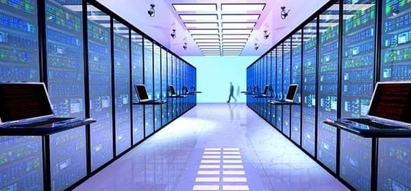 data center it infrastructure management