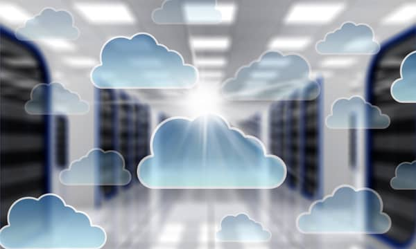 what is multi cloud
