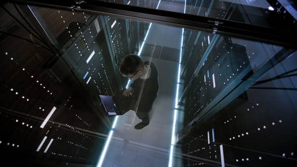 data center provider