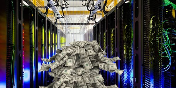 colocation is affordable