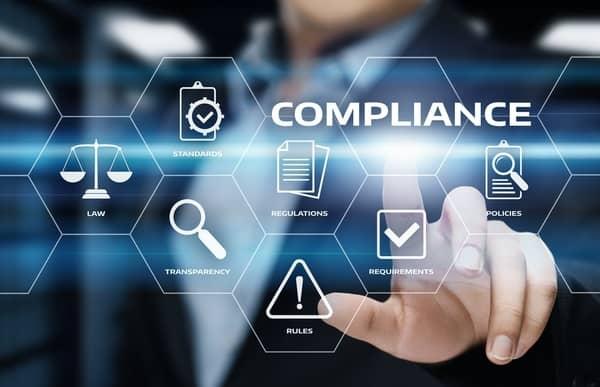 data center compliance